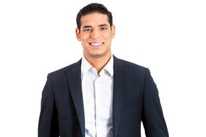 Amit P., Mortgage Lender